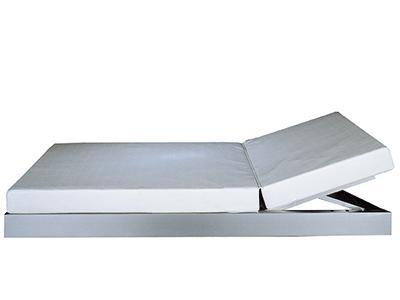 リクライニングチルベッド