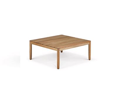ティボ コーヒーテーブル80x80