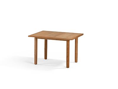 ティボ ダイニングテーブル103x119