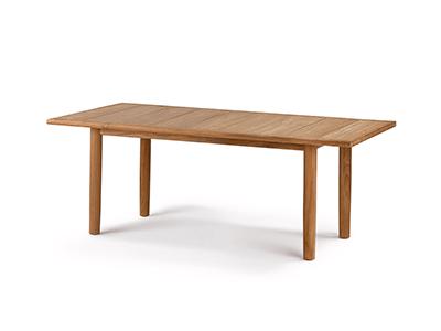 ティボ ダイニングテーブル103×199