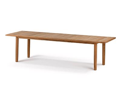 ティボ ダイニングテーブル103x278