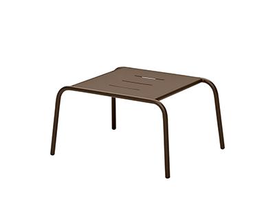 ベガサイドテーブル/トープ