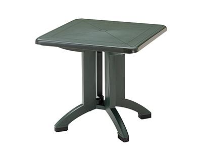 ベガテーブル8×8/078アマゾニアグリーン