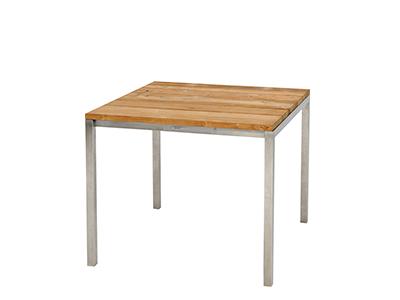 リクレイムドテーブル90×90