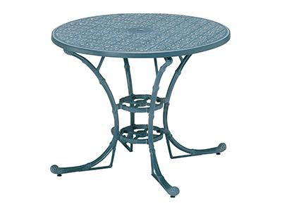 フィリピナステーブル/07ブルーグレイ