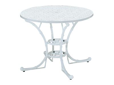フィリピナステーブル/ホワイト