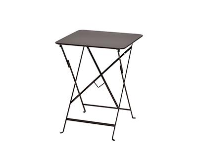 ビストロテーブル 57×57/09ラスト