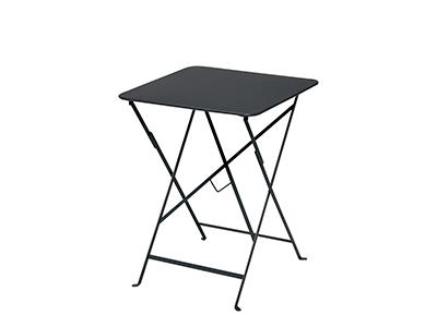 ビストロテーブル 57×57/42リコリス