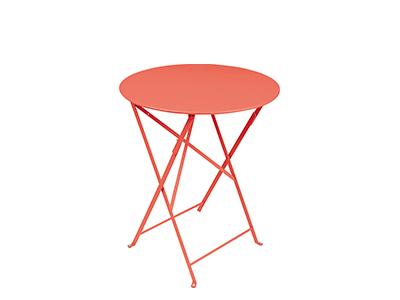 ビストロ テーブル 60/45カプシーヌ