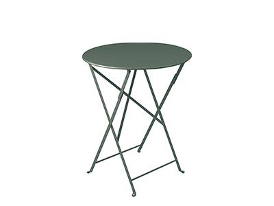 ビストロ テーブル 60/48ローズマリー