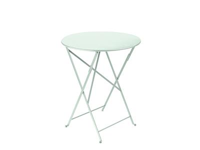 ビストロ テーブル 60/A7アイスミント