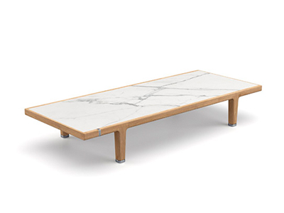 シーラインコーヒーテーブル162×65