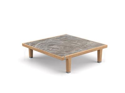 シーラインコーヒーテーブル90×90
