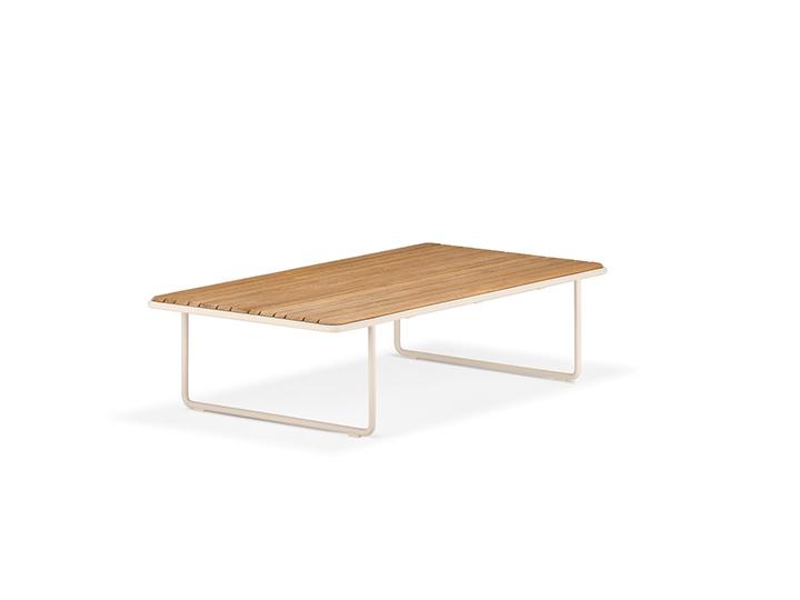 ルウチークコーヒーテーブル 68×126
