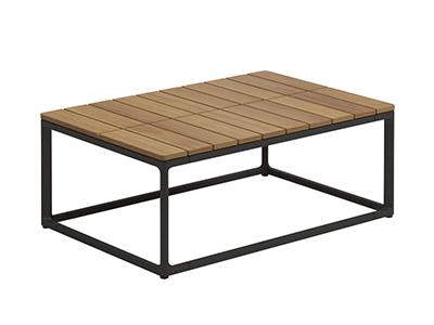 マヤチークコーヒーテーブル75×50