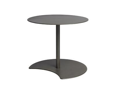 ドロップスサイドテーブルφ60