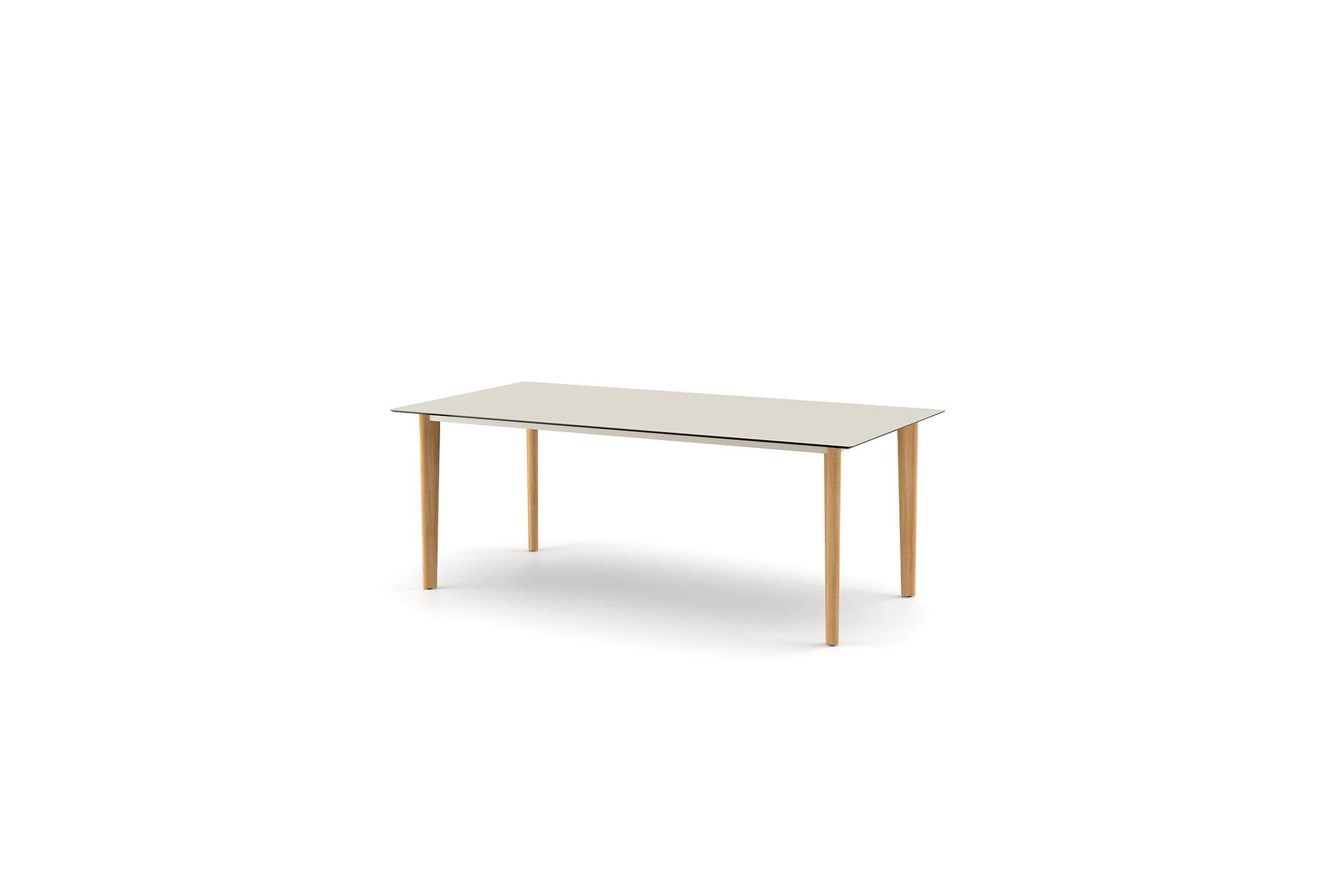エアー ダイニングテーブル100×200