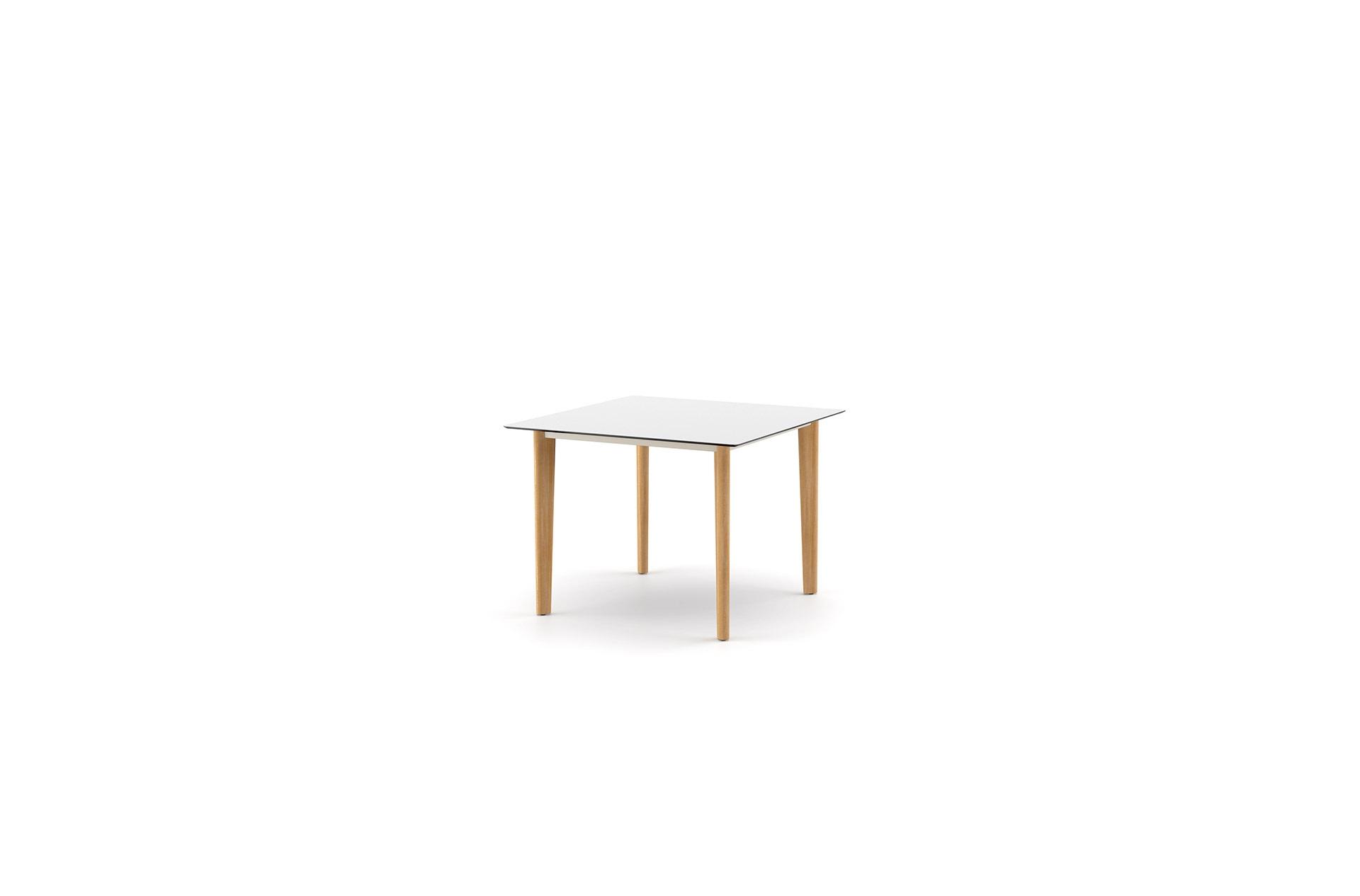 エアー ダイニングテーブル100x100